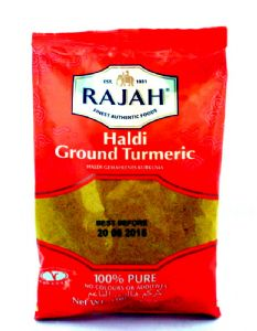 100% PURE 1KG Ground Turmeric [Haldi Powder] | Buy Online at The Asian Cookshop.